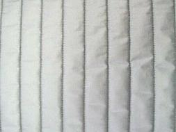 """43""""  Wide Quilted Therma Flec Heat Resistant Fabric  Per Yar"""