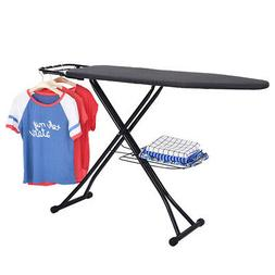 48x15'' Home Foldable Adjustable Height, Deluxe, 4-leg,