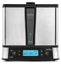 Oliso SmartTop and SmartHub Induction Cooktop Sous Vide Cook