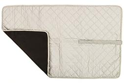 Heat/Moisture Repellent Non Skid Portable Ironing Blanket Ma