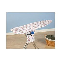 Household Essentials 2001-25 Deluxe Kool Kats Ironing Board
