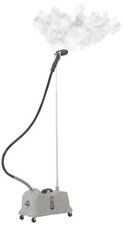 J-4000 Jiffy Garment Steamer with Plastic Steam Head, 120 Vo