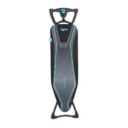 "Minky Ergo Plus Ironing Board, 48"" x 15"", Blue Multi"
