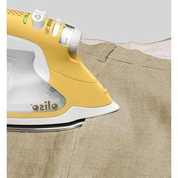 Oliso TG1600 Smart Iron / Steam Iron + Ironing Board Cover B