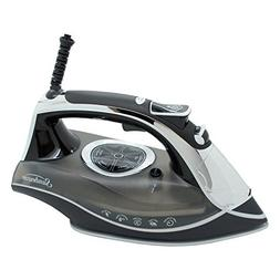 Sunbeam AERO Ceramic Soleplate Iron with Dimpling and Channe