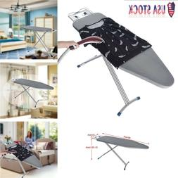 Alloy Modern Home ironing Board Cotton Surface layer Foldabl