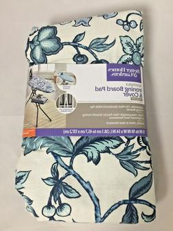 """Better Homes Reversible Thick Ironing Board Cover 15-18"""" x 5"""