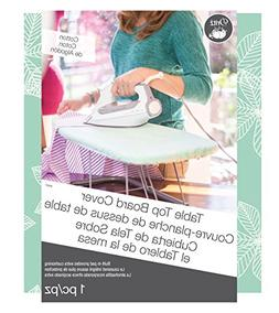 Dritz Clothing Care Cotton Table Top Ironing Board Cover