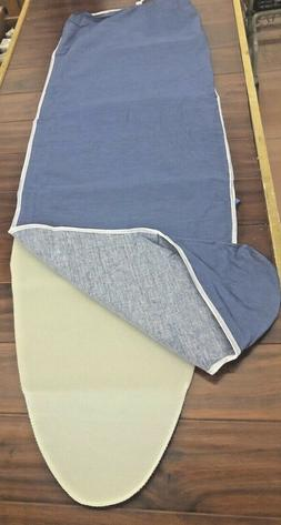 Easy Fit Ironing Board Replacement Cover & Pad