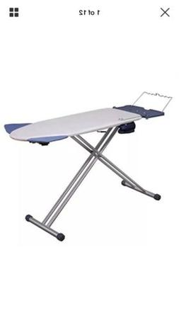 Mabel Home Extra-Wide ironing Pro Board with Shoulder Wing F