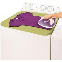 "EZ-Iron 28"" x 21"" Mat By Evriholder Magnetic Ironing Surface"