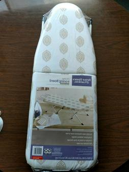 Foldable Table Top Ironing Board With Cover For Small Spaces