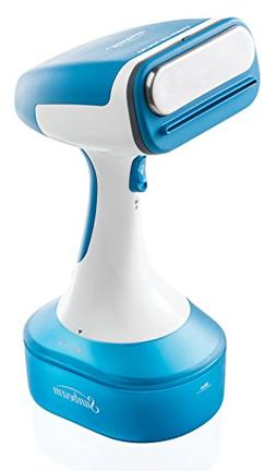 Sunbeam Hand Held Garment Steamer W/10 360 Degree Swivel Cor