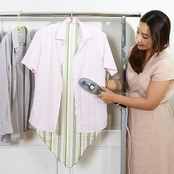 Hanger Standing Ironing BOARD for Garment Steamer Steam Iron