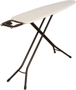 High Quality Ironing Board 4-Leg With Iron Rest Natural Cove