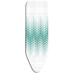 Minky Homecare Smartfit Reflector Ironing Board Cover