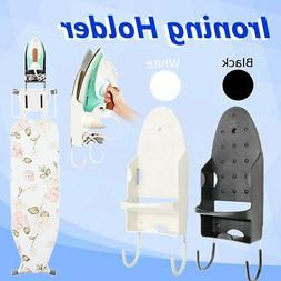 Hotel Home Ironing Board Storage Over The Door Hook Iron Hol