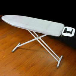 Iron Padded Ironing Board Cover Coated Thick Paddling 4mm Re
