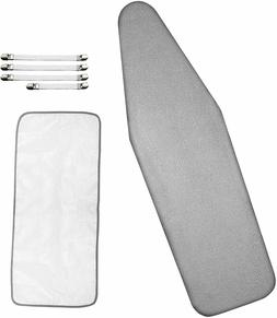 ironing board cover 19 x 58 scorch