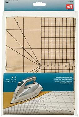 Prym Ironing board cover with Metric cm Scale - each by Prym