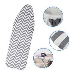 Ironing Board Cover and Pad Silicone Coated Scorch and Stain