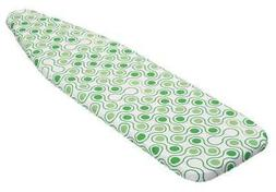 Ironing Board Cover,Green Dot HONEY-CAN-DO IBC-01894
