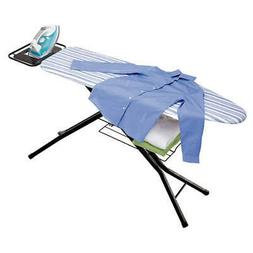 HONEY-CAN-DO Ironing Board,Quad Legs, BRD-01957