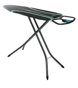 Ironing Boards, Minky Ergo Ironing Board, Black/Blue - 48 x