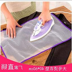Ironing Mat, High Temperature Cloth Portable Resistant Prote