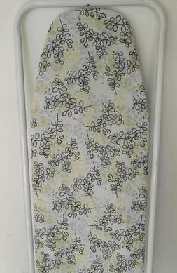 J&J home fashion Readypress over the door Ironing board cove