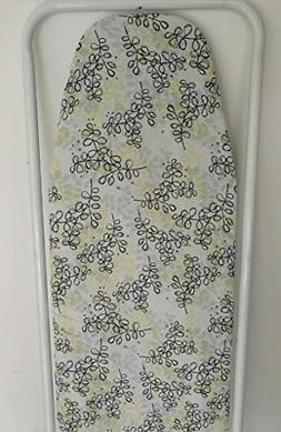 J&J home fashion Readypress Over The Door, Ironing Board Cov