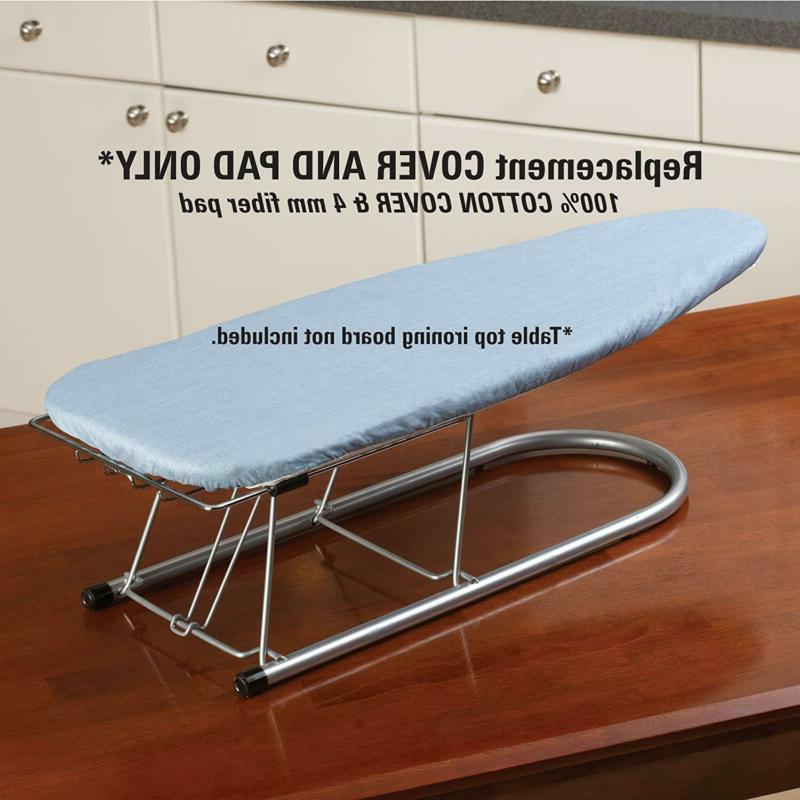 Household Tabletop Ironing Board Pad 100%
