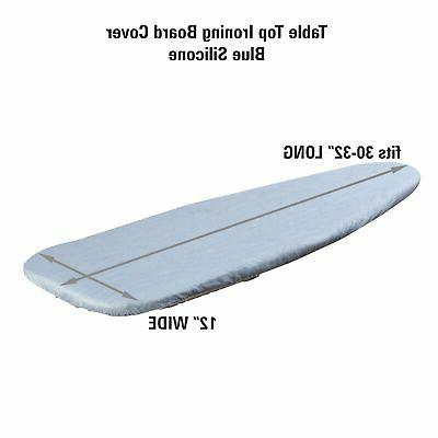 Household Tabletop Ironing Board &