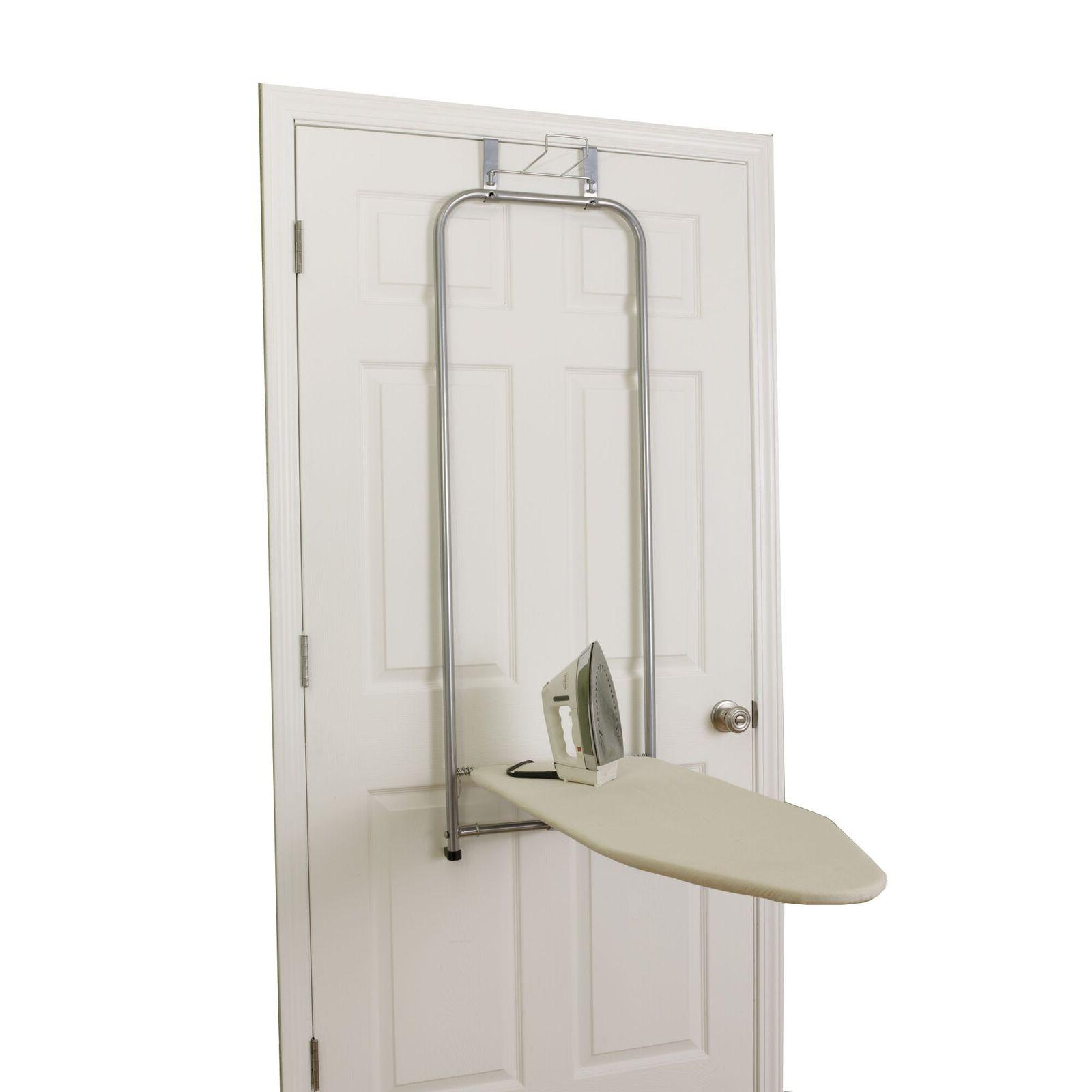 144222 over the door small ironing board
