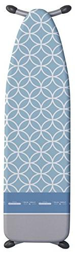 Laundry Solutions by Westex Circles European Ironing Board C