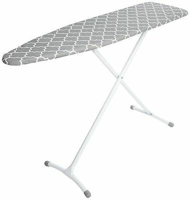 contour steel ironing board