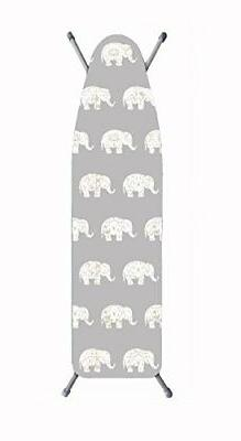 Laundry Solutions by Westex Damask Elephant Deluxe Ironing B