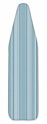 Whitmor DeluxeReplacement Ironing Board Cover and Pad - Berr