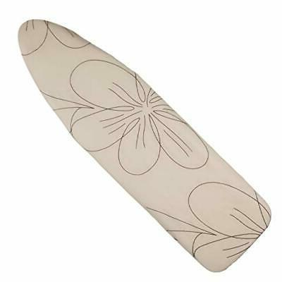 Ezy Iron Padded Ironing Board Cover Thick Padding, Slashes Y