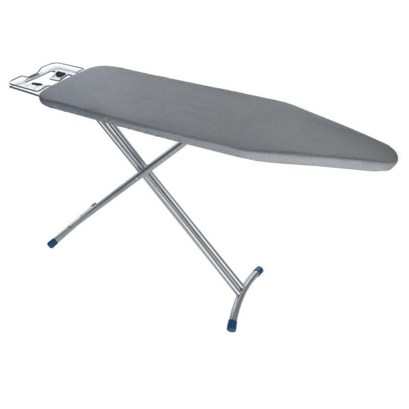 ironing Board Foldable Adjustable layer Board stability STO