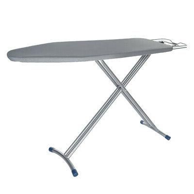 High Board Iron Rest,Large 48 Inch Foldable
