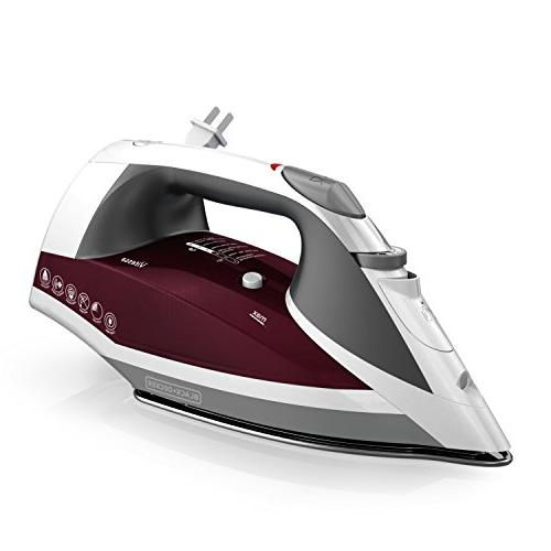 icr2030 vitessa advanced steam iron