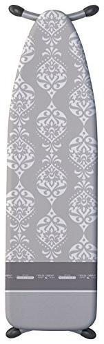Laundry Solutions by Westex Intricate European Ironing Board