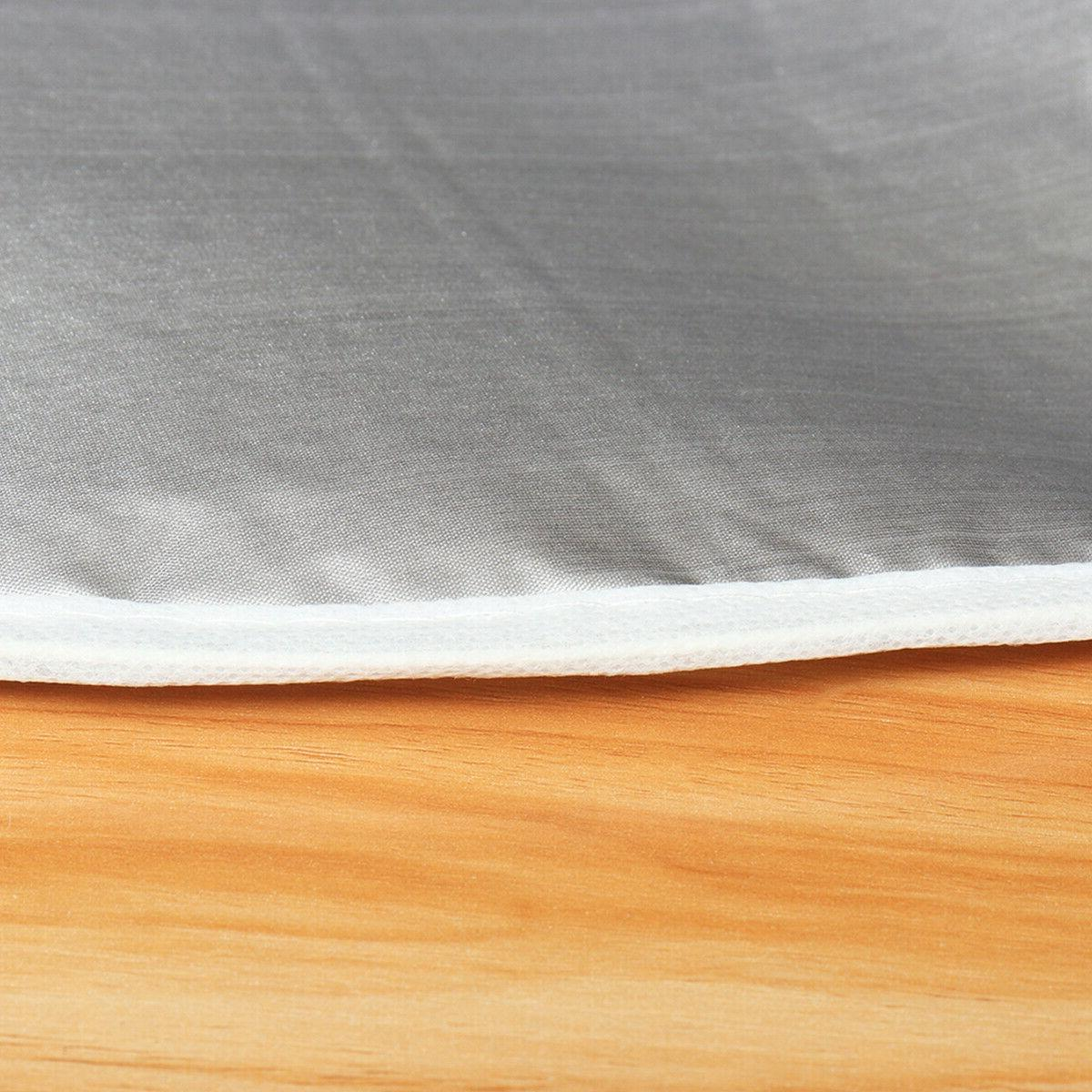 Iron Padded Cover 4mm Reflect Heat