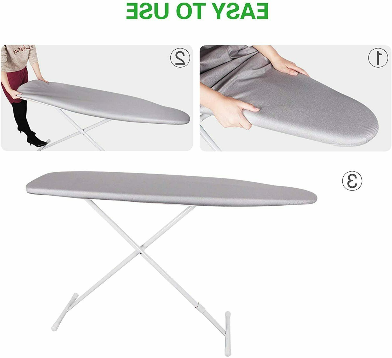 Ironing Board x 58 Stain Resistant 4