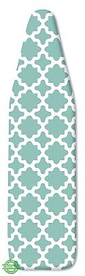 Ironing Board Cover And Thick Pad 54 X 15 Inch Large Colorfu