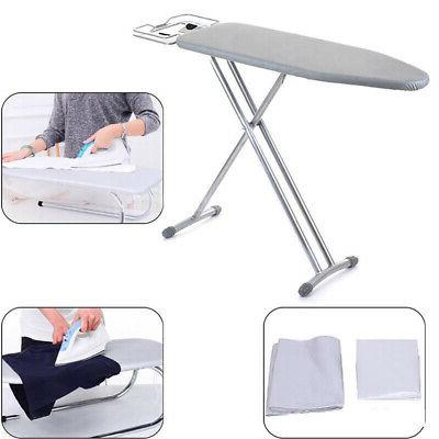 Ironing Board Cover High Temperature Resistance Silver Acces