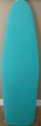 ironing board cover, padded, quilted fabric, reversible, fre