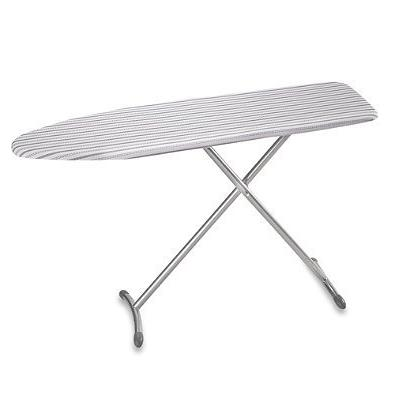 ironing board helps get those