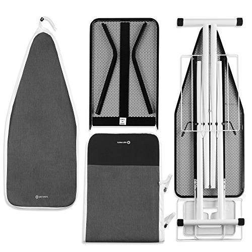 Longboard 2 in Home Ironing Board White